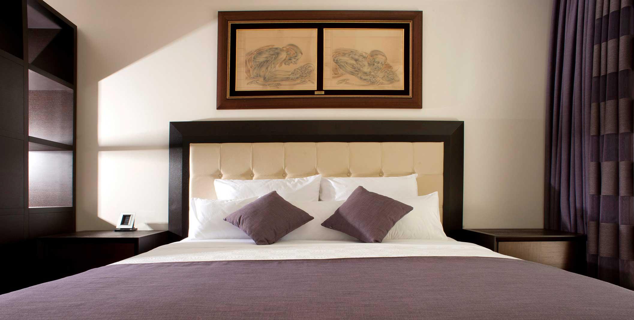 Apartmani Alexandar Montenegro Luxury Suites & Spa, Budva, Crna Gora