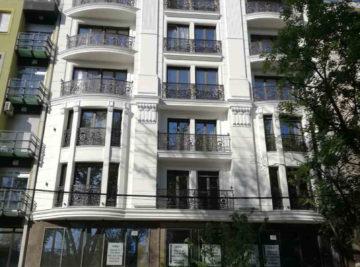 Stambeni objekat, Krunska ulica, Beograd