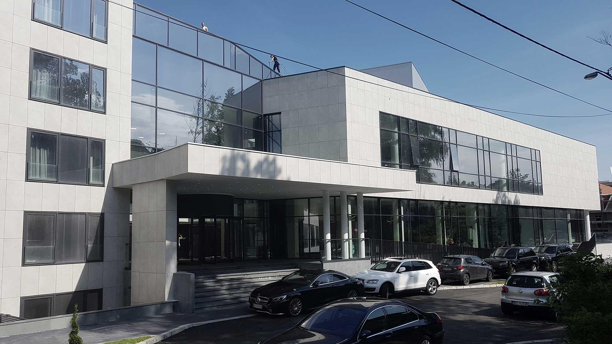 Hotel Tonanti, Vrnjacka Banja
