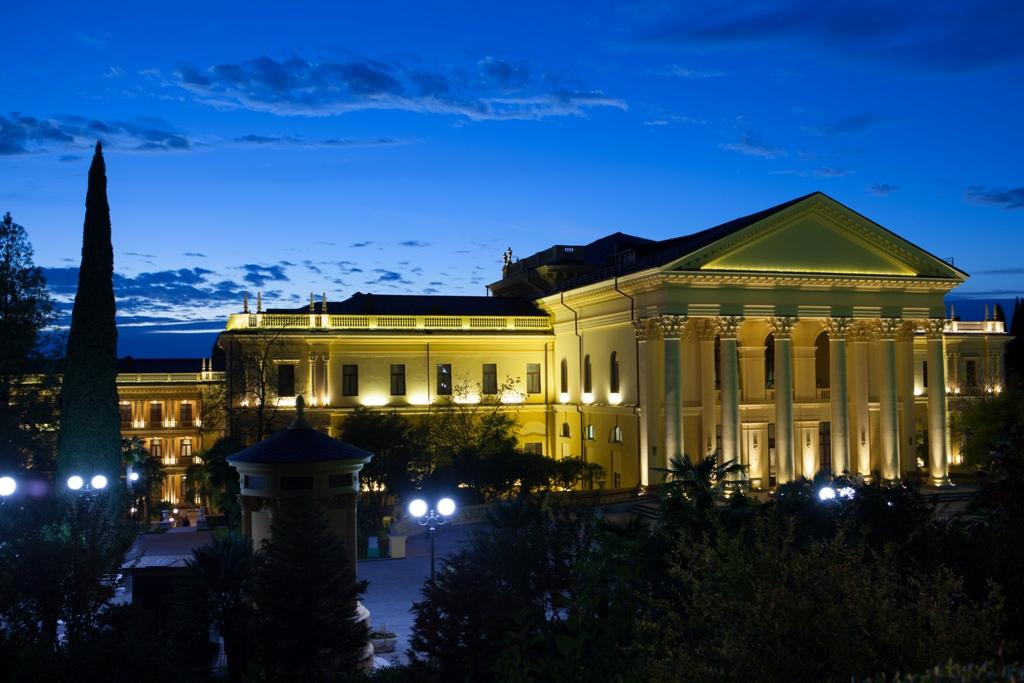Sanatorijum SOČI, Soči, Rusija