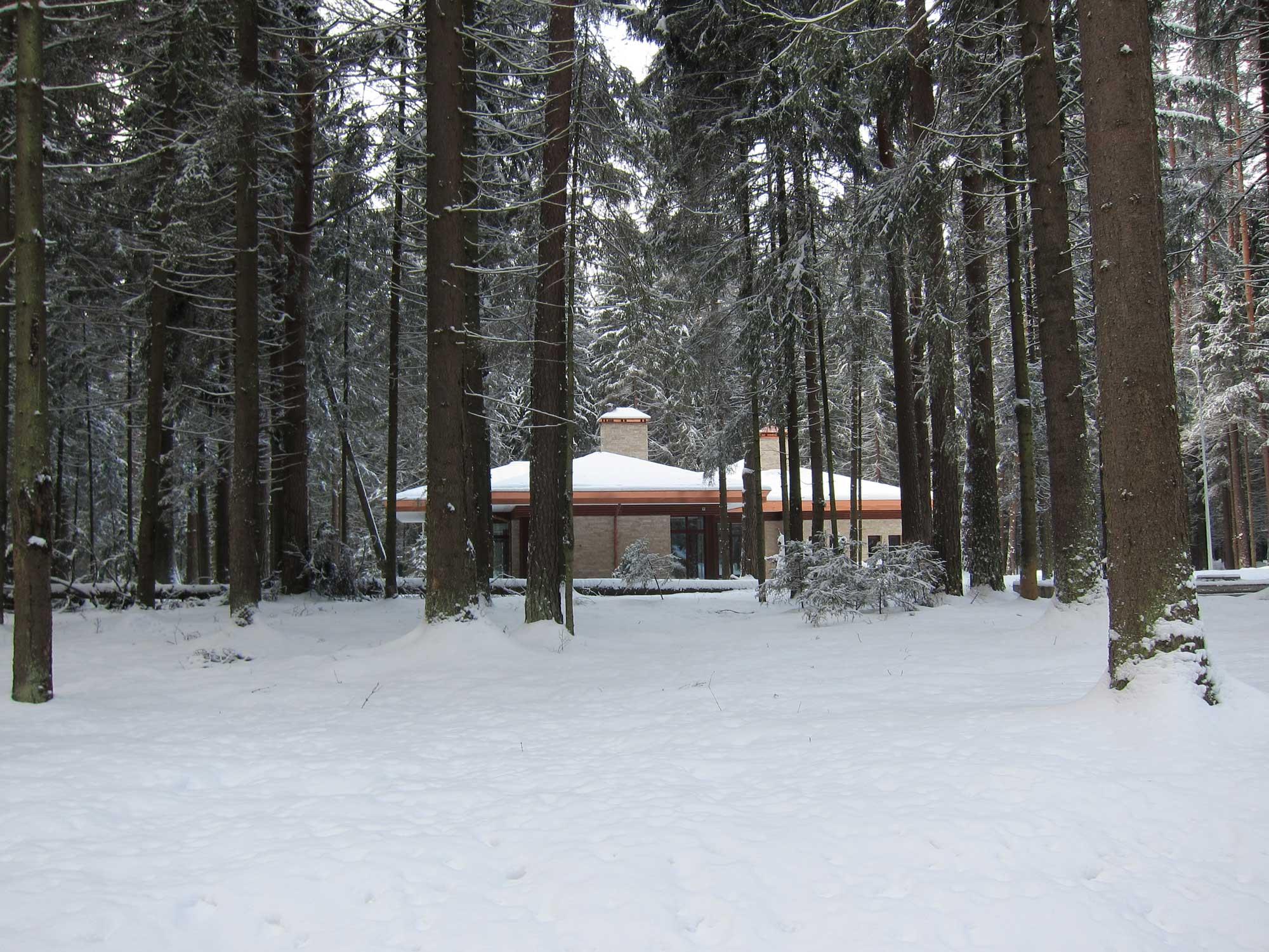 Rehabilitacioni centar Maslovo, Maslovo, Rusija